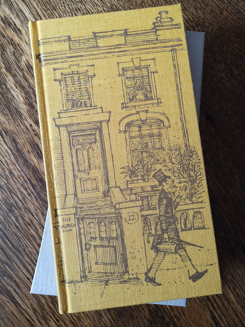Diary of a Nobody by George and Weedon Grossmith