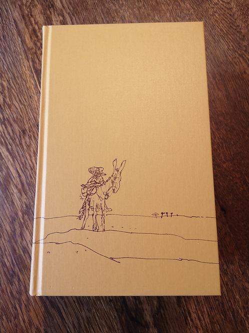 Don Quixote de la Mancha by Miguel de Cervantes