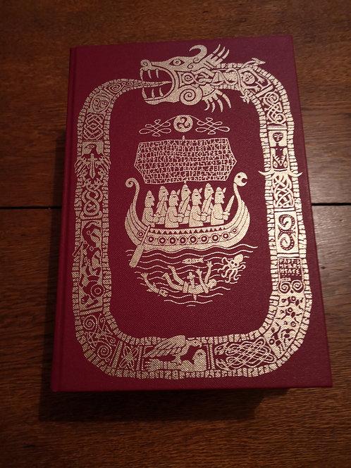 The Vikings by Gwyn Jones