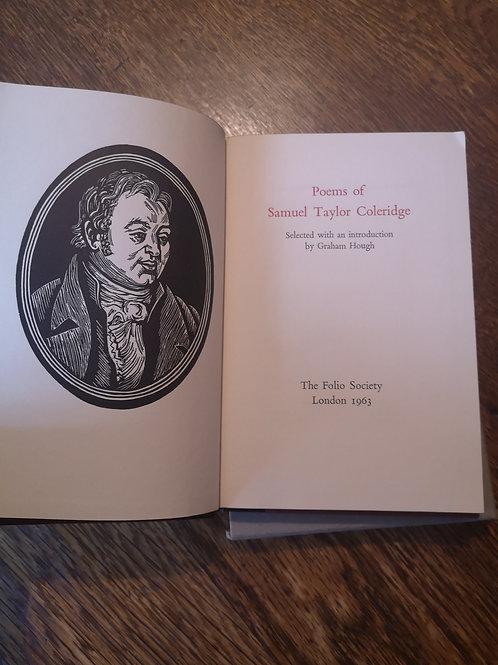Poems of Samuel Taylor Coleridge