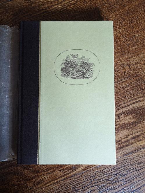 My Life by Thomas Bewick