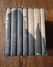 The Complete Novels of Raymond Chandler