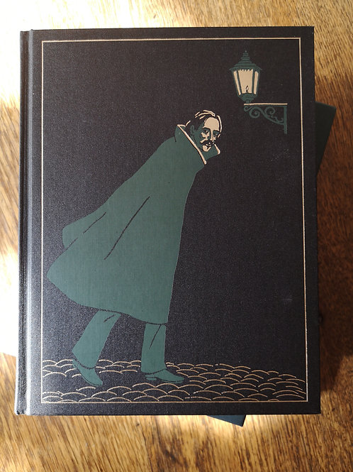 The Body Snatcher and Other Stories by Robert Louis Stevenson