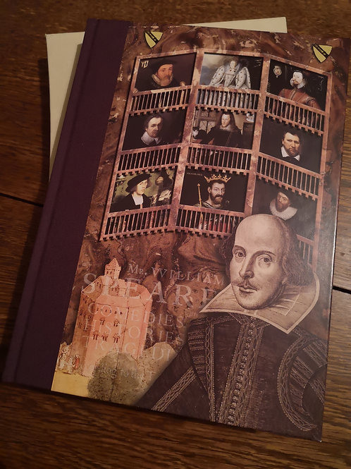 Shakespeare's Life and World by Katherine Duncan-Jones