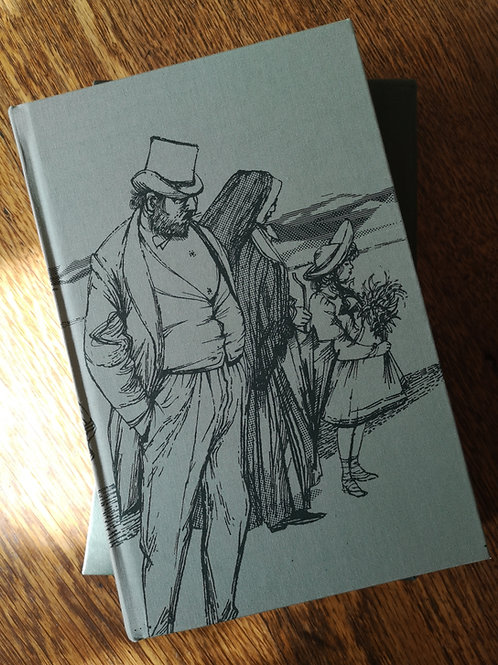 The Necklace and Other Stories by Guy de Maupassant