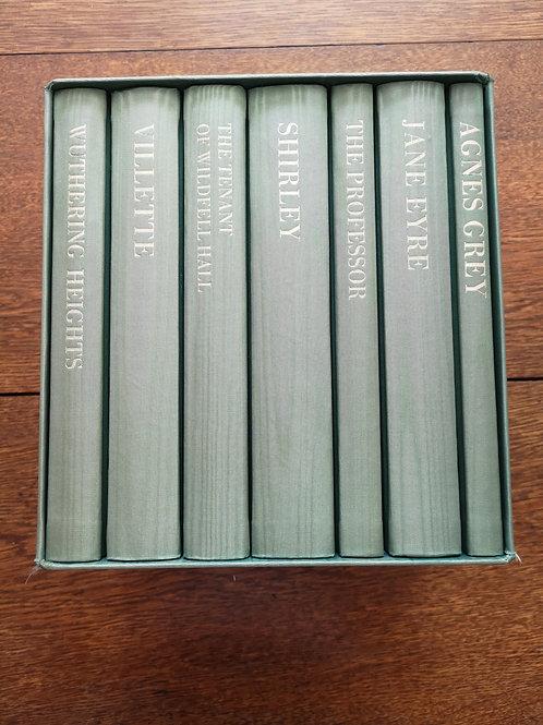The Complete Bronte Novels