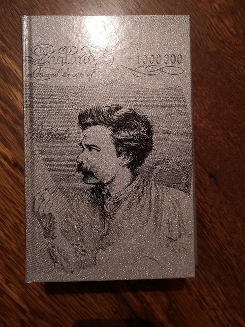 The Treasury of Mark Twain