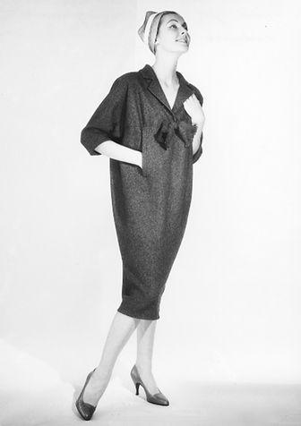 Givenchy A:W 1957. By Atelje Uggla copy.