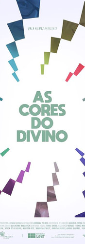 As Cores do Divino