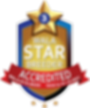 Wildflower Accredited Star Logo Final.pn