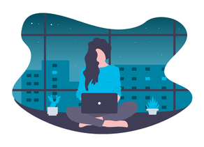 Identifying Disengaged Employees on Remote Teams