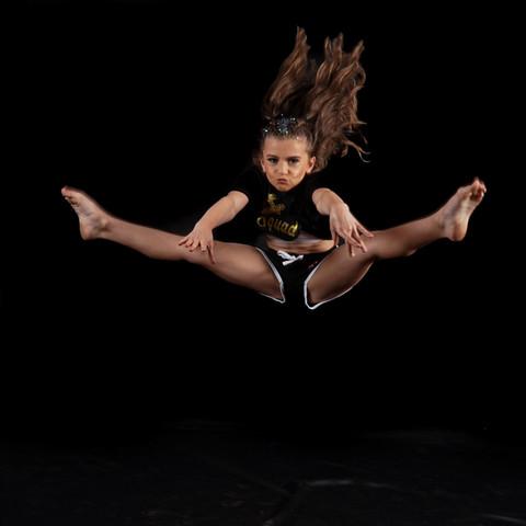 you need to take a leap a faith sometime