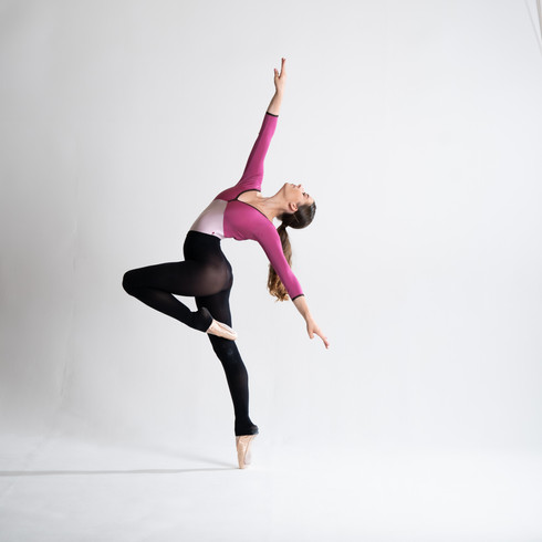 without dance you can never live