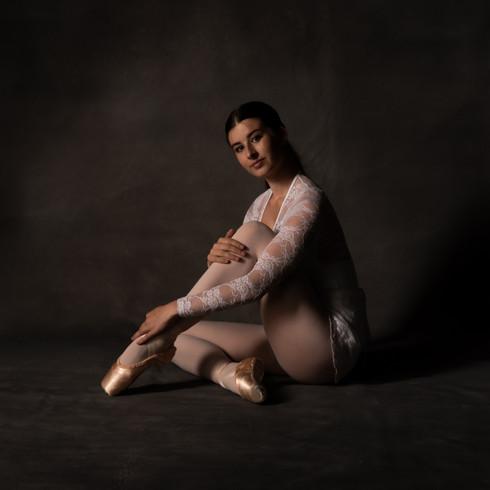 elegant ballet images