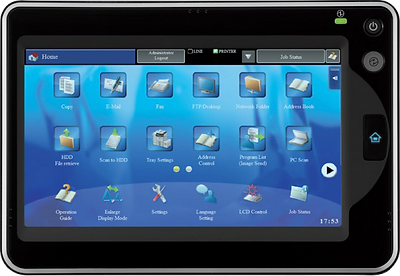 DocumenTechnologies®   Color Is Great™   Business Apps That Works™