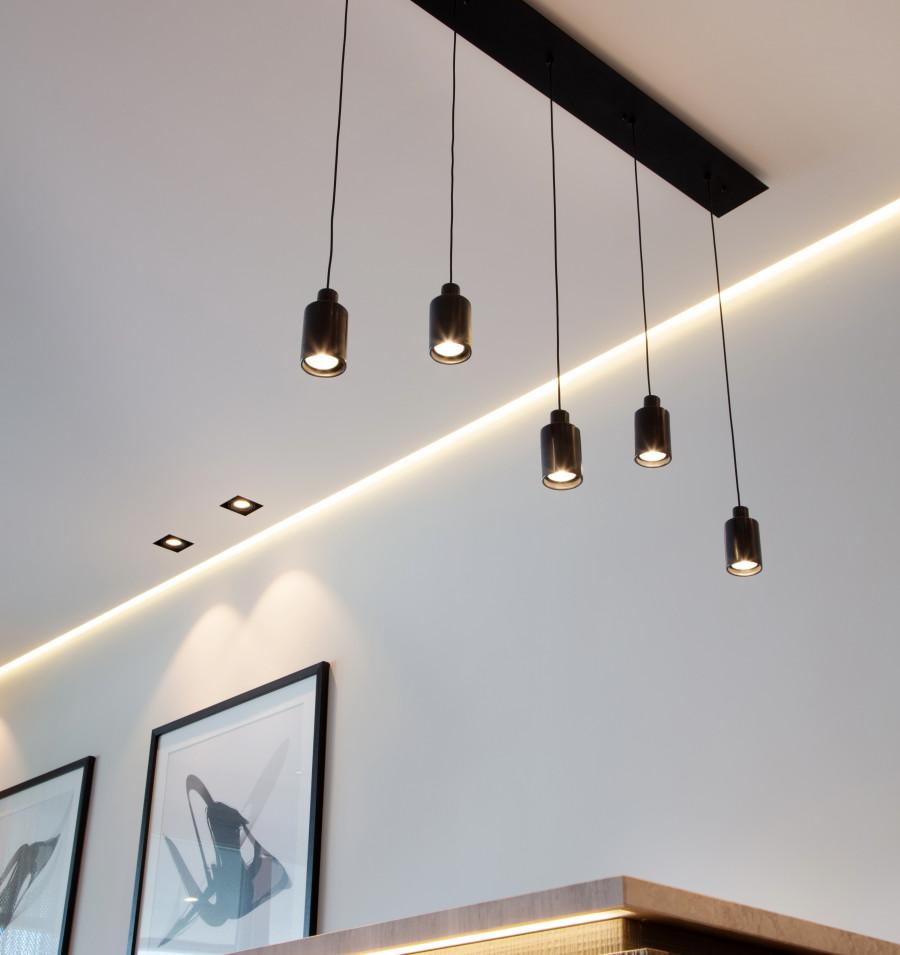 Lighting details