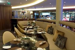 restaurant Monaco large view