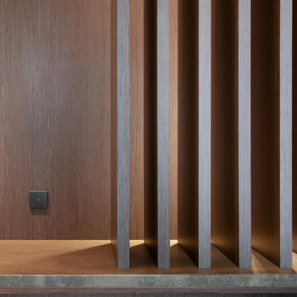 Carpentry details