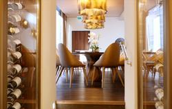 Restaurant monaco private room