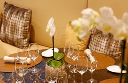 Restaurant Monaco details