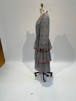 Day Dress, 1920s