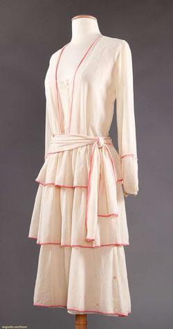 1920s Day Dress Inspiration