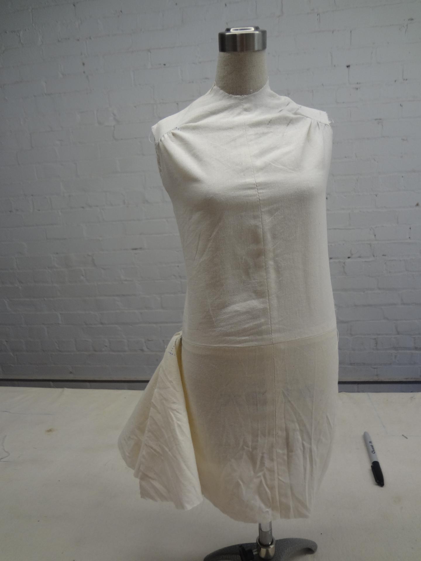 1920's Women's Dress