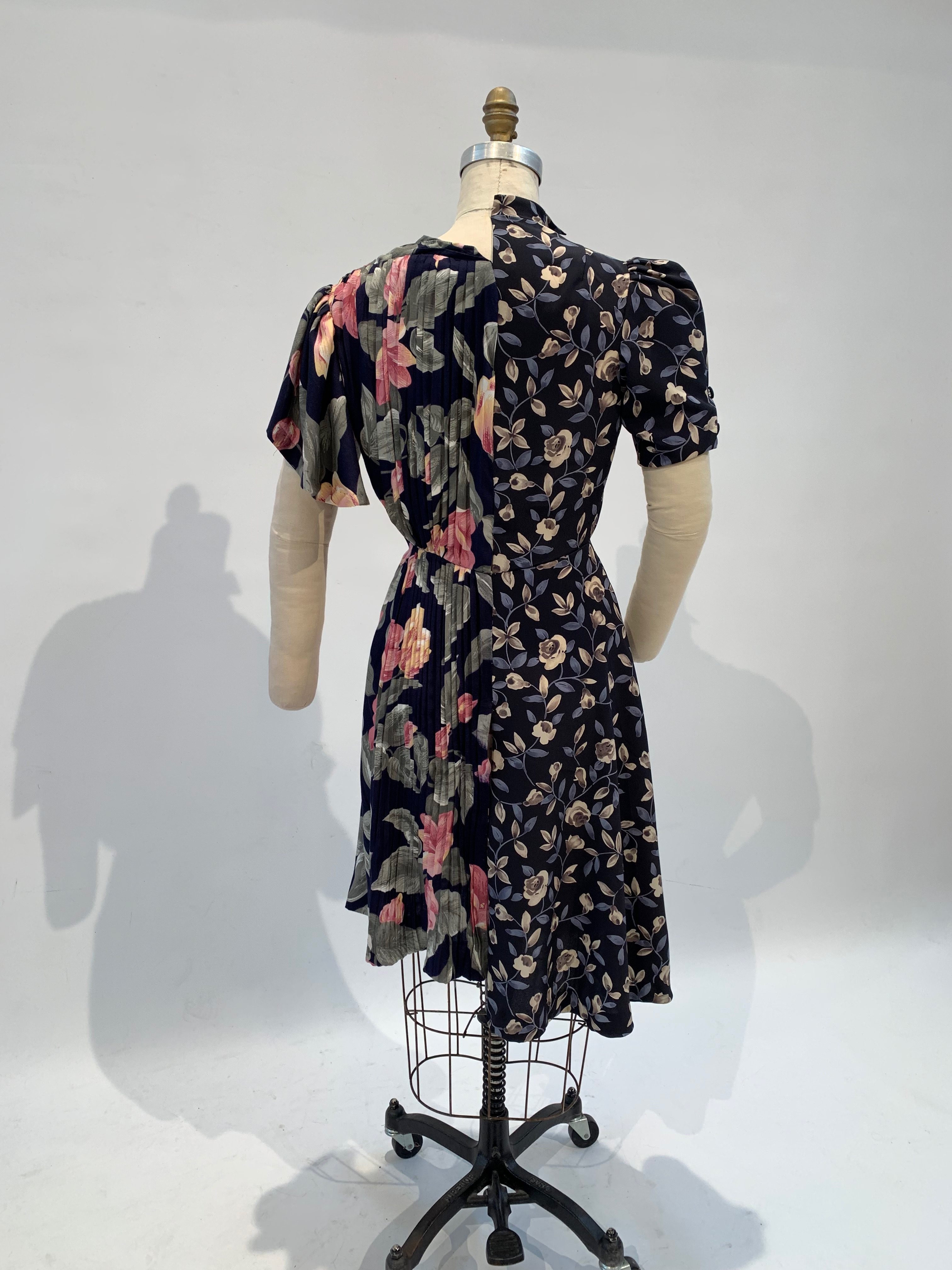 Day Dress 1930s