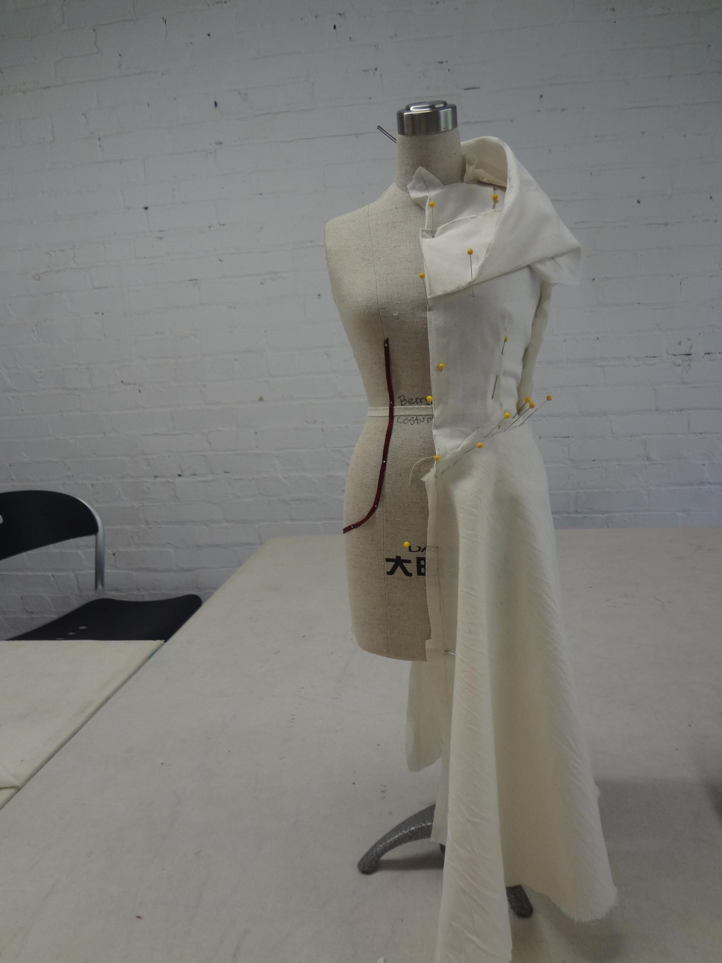 1930's Women's Gown
