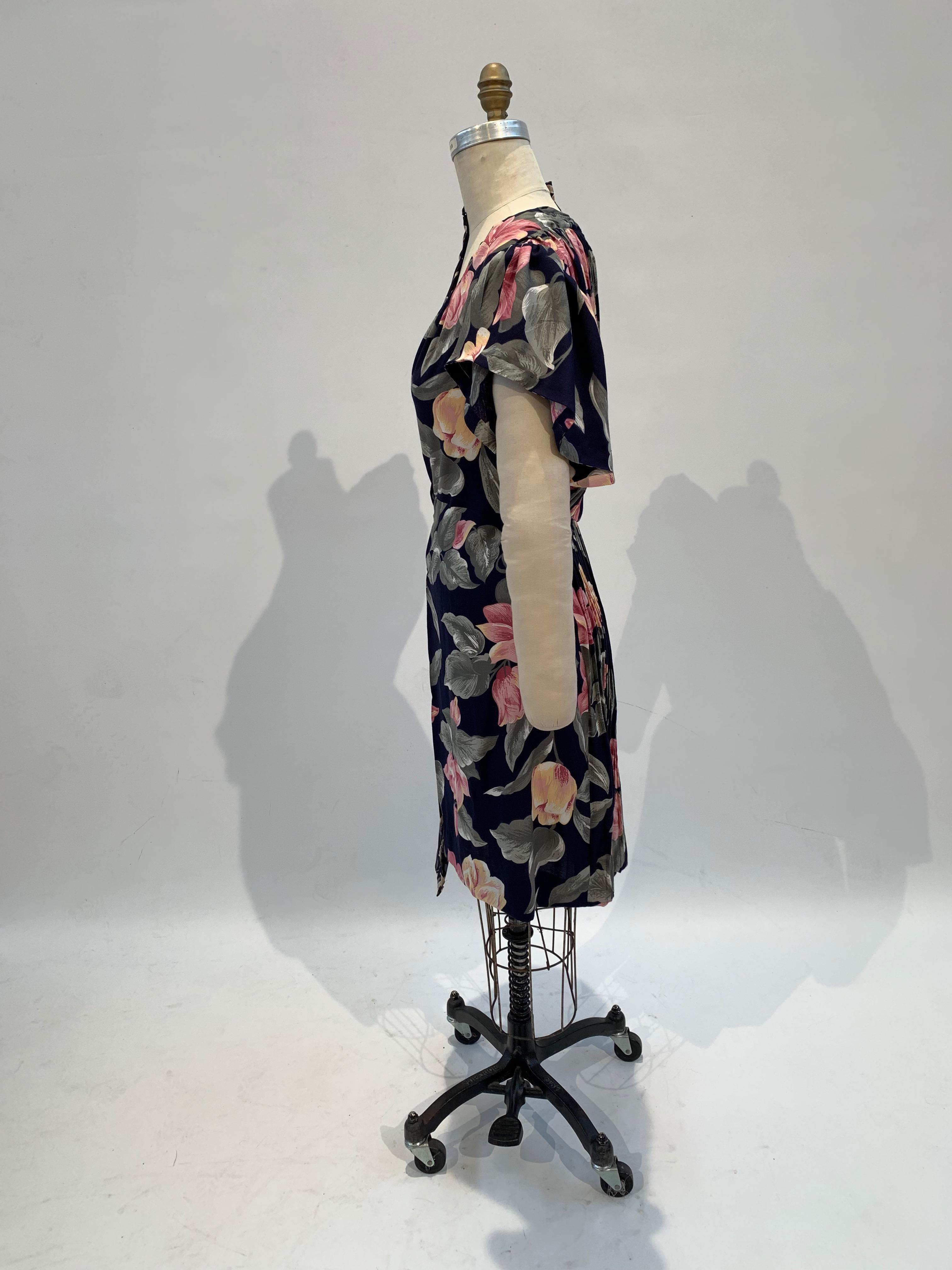 Day Dress, 1930s