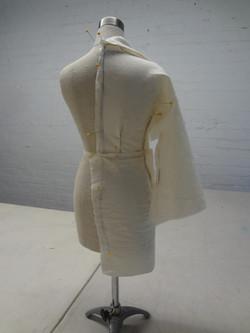 1930's Women's Dressing Gown