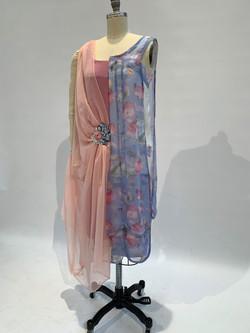 Evening Dress, 1920s