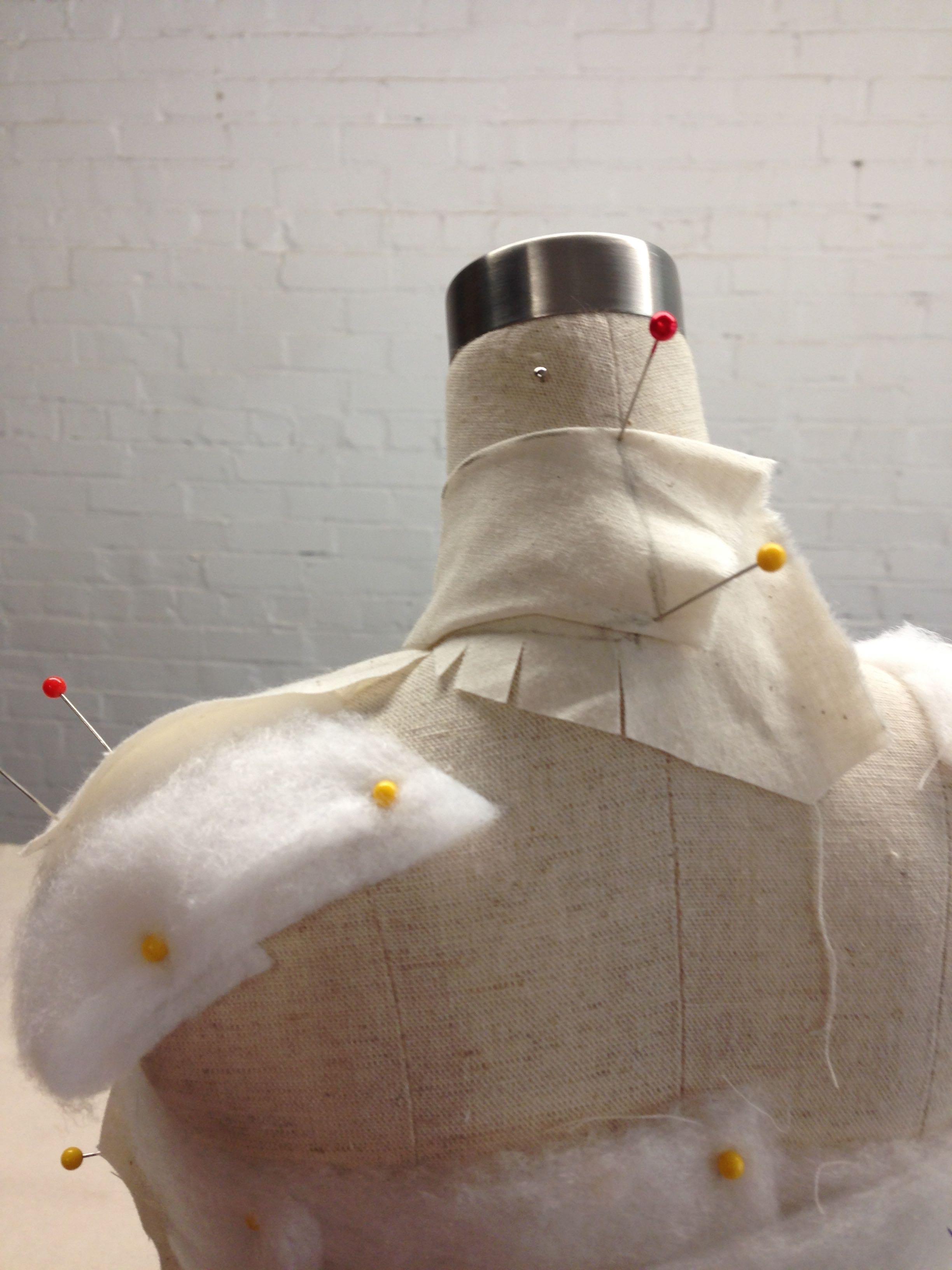 Early 19th Century Men's Waistcoat
