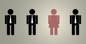WHY YOU SHOULDN'T WORRY ABOUT THE GENDER RATIO IN THE CHURCH