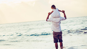 WHY THE IDEAL OF YOUR FATHER MIGHT BE TAINTING YOUR DATING POOL