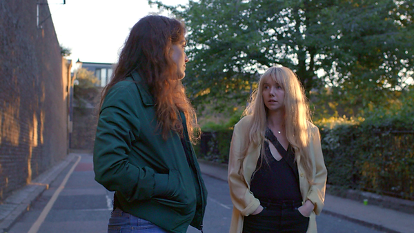 4. Lee (Rosie Gray) and Sal (Lauren Lyle