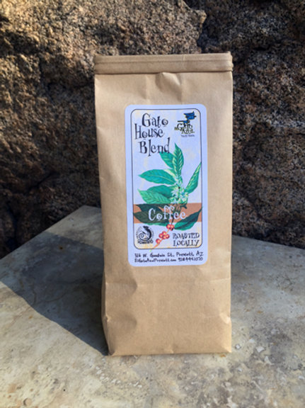 Gato House Blend Coffee