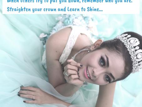 Learn to Shine
