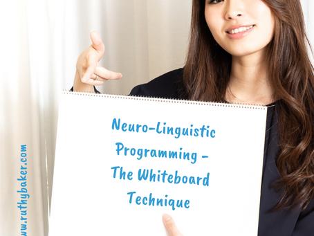 NLP Whiteboard Technique