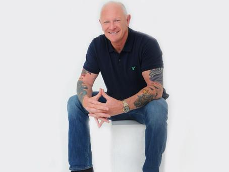 My latest book – Medium Rare – Ronnie Buckingham