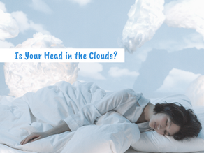 Is Your Head in the Clouds?