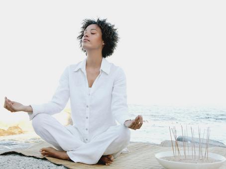Create an Oasis of Calm