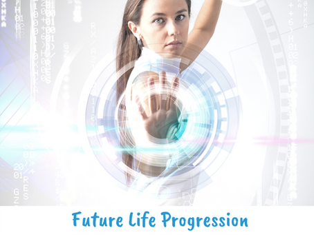 Future Life Progression Hypnosis