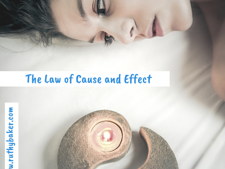 Law of Cause and Effect