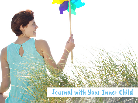 Journal with Your Inner Child