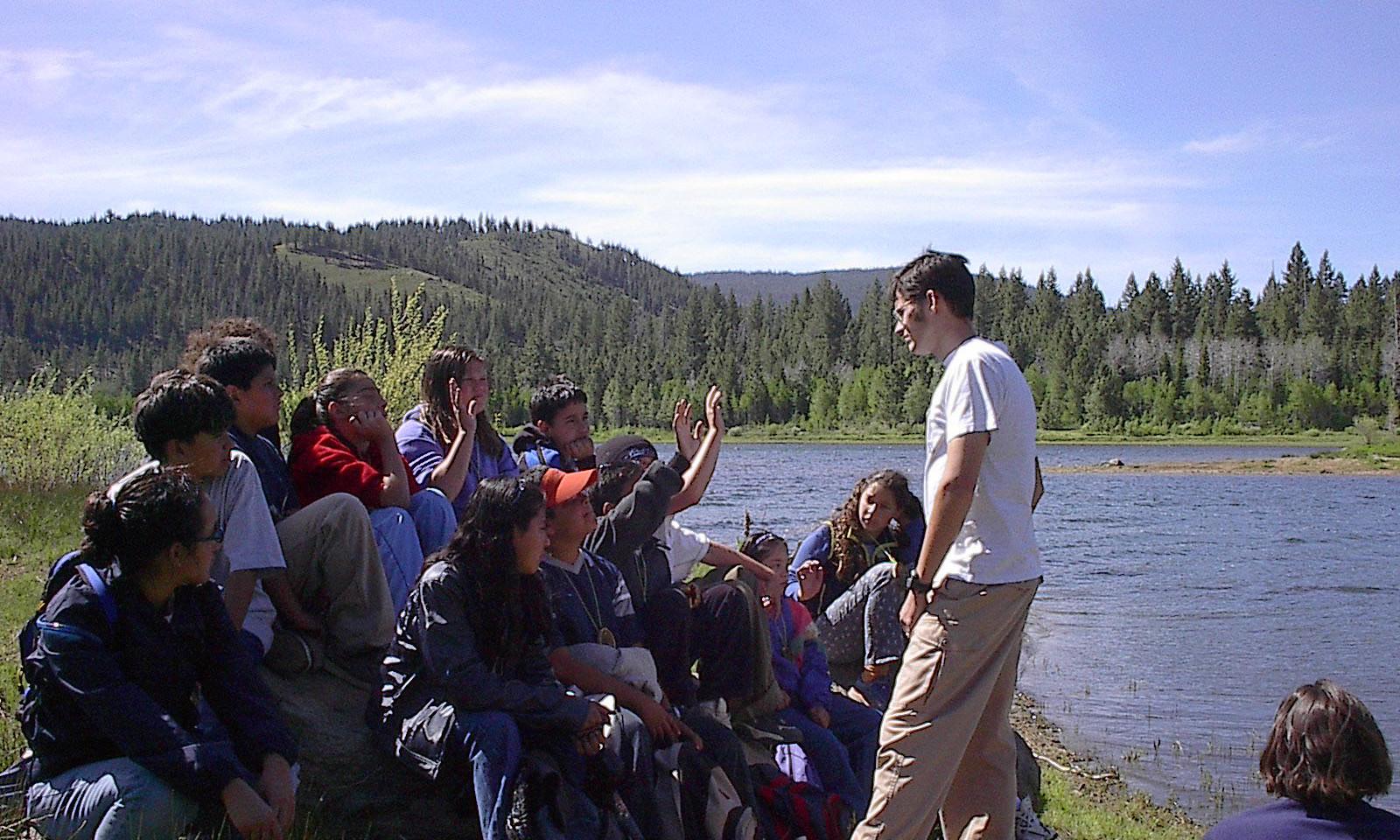 Spooner Lake class