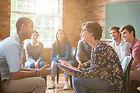 konwersacje językowe z lektorem na żywo