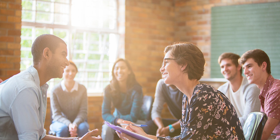 Diploma in Integrative Psychotherapy  - New Intake