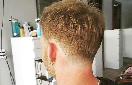 #barbershop #gulasbarbershop #barberlife #europeanstyle #barber #snipshapeshine #midtown #buckhead #