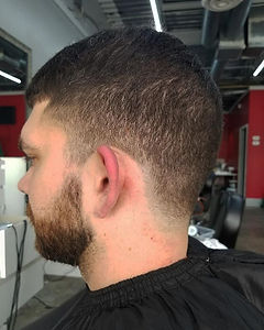 #gulasbarbershop #barberlife #barbershop #europeanstyle #longshadowfade #barber #midtown #buckhead #